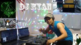 Nonstop mix vol.107(HATAW 80'S RAGATAK DANCE)mix by dj ryan