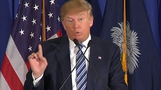 Trump Responds To Pope Saying He's 'Not Christian' [FULL RESPONSE]