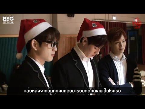 [ไทยซับ] เบื้องหลังการถ่ายทำ MV GOT7 - 고백송 (Confession Song)
