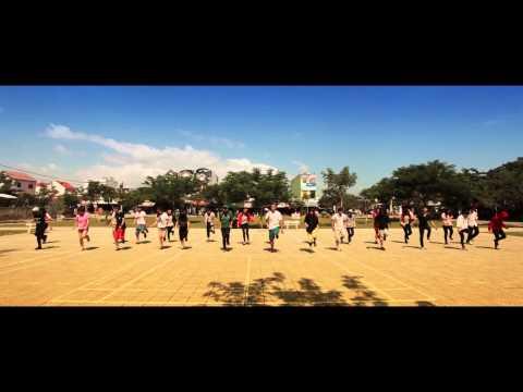 [TREASURE - BRUNO MARS] Basic choreography easy to dance by Bo Ft C.O.D Team