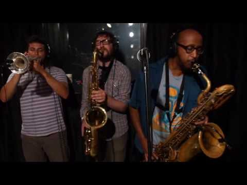 Debo Band live on KEXP Seattle. Original composition by Danilo Henriquez