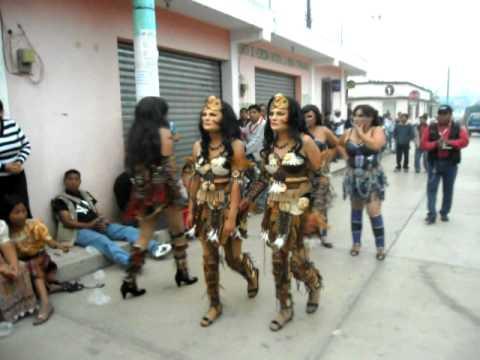 CONVITE FEMENINO 09-05-11 USPANTAN.