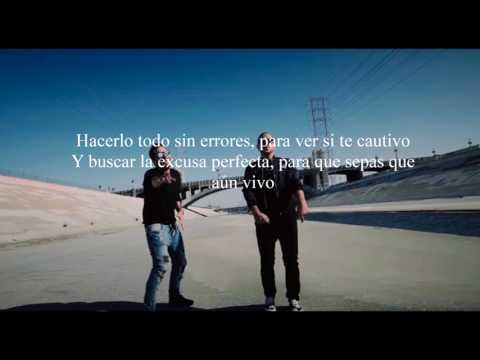 La Estrategia: Cali & El Dandee (lyrics) Oficcial