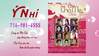 Y NHI SHOW   CA SI CHUNG TU LUU   PART 3