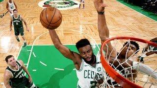 Best Dunks and Posterizes! NBA 2019 Playoffs Part 2
