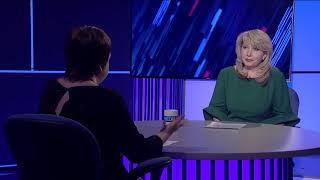 Актуальное интервью Татьяна Карпинина