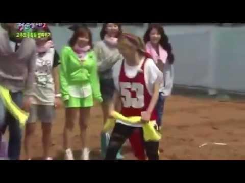 Kim Hyoyeon aka Choding is back to make you laugh.