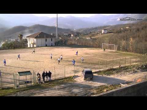 pol. Rofrano - Caselle in Pittari (sintesi e interviste)
