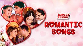 Best Romantic Love Songs Jukebox Video HD