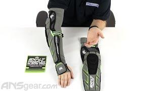 Налокотники Exalt FreeFlelex Elbow Pads