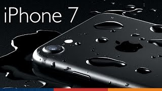 Video iPhone 7 128GB Negro 37CiNyKDPYE