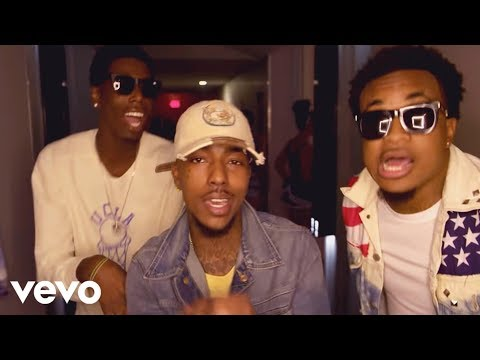 Travis Porter - Ayy Ladies ft. Tyga