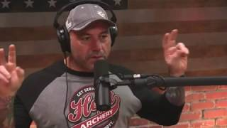 Joe Rogan Reacts to the Kevin Spacey Controversy
