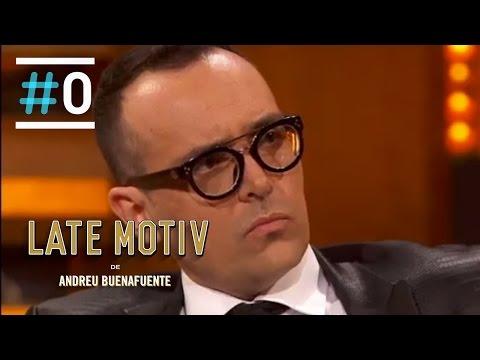 Late Motiv: Entrevista a Risto Mejide #LateMotiv45   #0