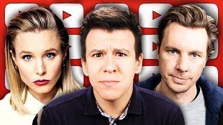 Why People Are Freaking Out On Kristen Bell, Australia's Hidden Needle Problem, & More...