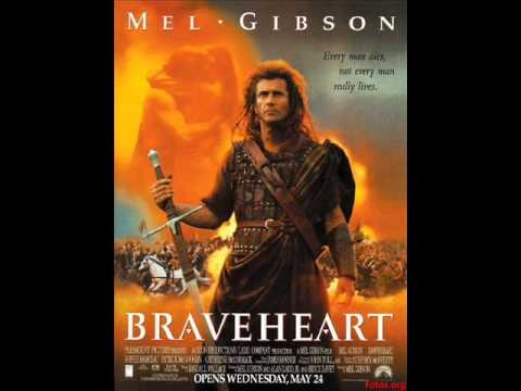 Baixar BSO Braveheart-For the love of a princess