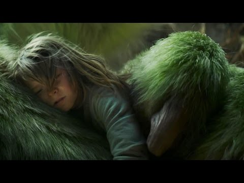 Pete's Dragon'