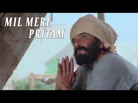 Mil Mere Pritam - Eh Janam Tumhare Lekhe | Punjabi Movie Song