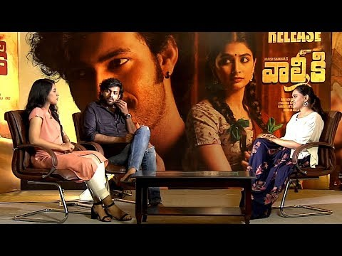 Valmiki Team Special Interview
