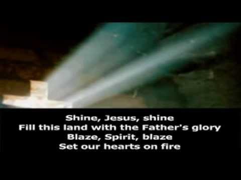 Baixar Brilha Jesus! / Shine Jesus Shine