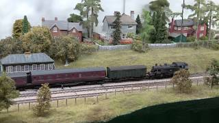 The National Festival of Railway Modelling 2018 - Part 1