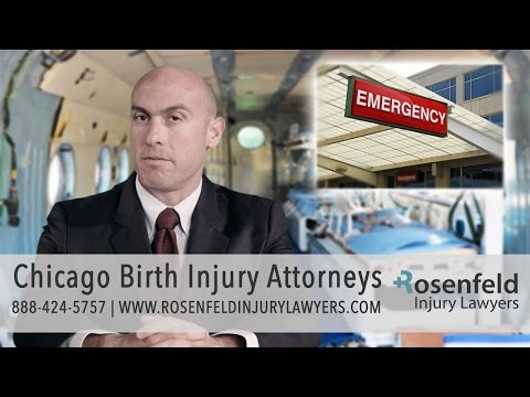 Birth Injury Lawsuits | Chicago Cerebral Palsy Attorneys