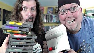 Nintendo NES Buying Guide & Best Games