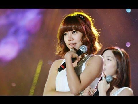 K-Pop World Festival 2012 | K-Pop 월드 페스티벌 2012 - Part 1