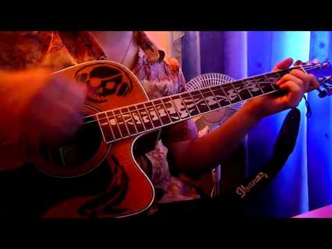 Александр Дюмин - Человек с гитарою (Урок под гитару)