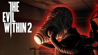 """The Evil Within 2 - """"Righteous"""" Priest Sztori Trailer"""