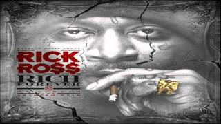 Rick Ross - Stay Schemin (Feat. Drake & French Montana) [NEW]
