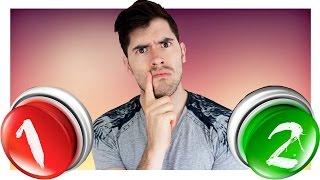 ¿QUIEN DEBE MORIR? | Who Must Die - JuegaGerman