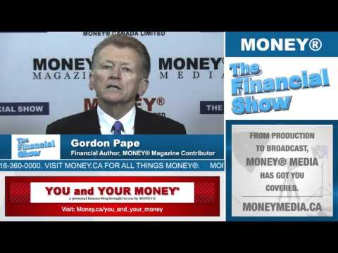 Video: The Financial Show - 'Show me the Money' Rogers Ch. 260