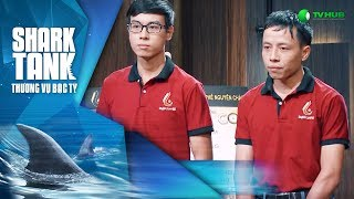 Rain Coffee Và Lời Kêu Gọi 2 Tỷ VND | Shark Tank Việt Nam