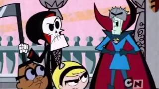 The Grim Adventures of Billy and Mandy - Season 7 (FINAL)