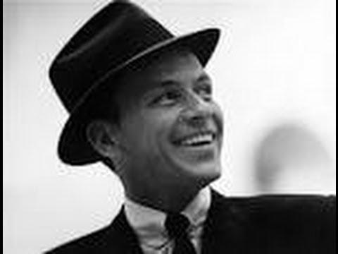 Let It Snow, Frank Sinatra