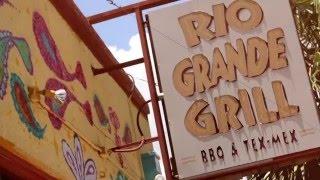 Rio Grande Grill's Burger Shaq