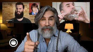 How YouTube Saved the Beard Trend | Greg Berzinsky