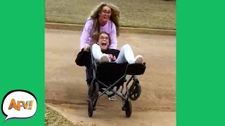 This Looks Like a REALLY BAD Idea! 😅 | Fails of the Week | AFV 2021