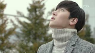 [HIT] 힐러-지창욱, 박민영 눈 가린채 로맨틱한 '달콤 키스'.20141230