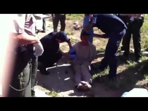Patton State Hospital Inmate Captured Youtube