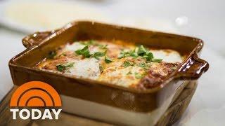 Chicken Parmesan, Eggplant Parmesan: Laura Vitale Makes It Simple | TODAY