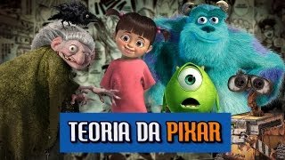 Teoria da PIXAR - Nostalgia