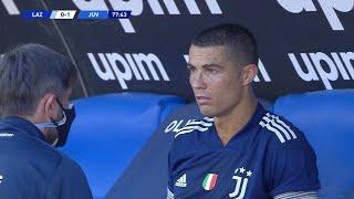 Cristiano Ronaldo Vs Lazio Away HD 1080i (08/11/2020)