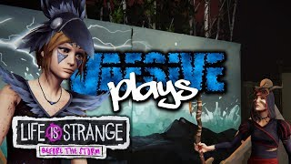 Dinner with the Amber's | Life is Strange: Before the Storm #25