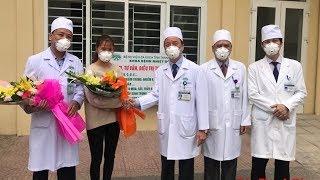 Tâm sự của nữ bệnh nhân ở Thanh Hóa sau khi khỏi bệnh do virus Corona
