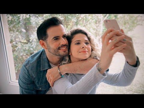 Manny Cruz - Sabes Enamorarme (Video Oficial)