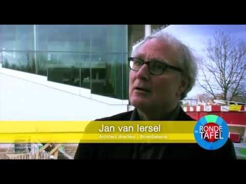Jan van Iersel, Broekbakema, over De Ronde Tafel met BAM