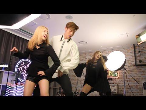 [2x Dance] K.A.R.D(카드) 'Don't Recall'(돈 리콜) (BM,JSEPH,Somin,Jiwoo) [통통영상]