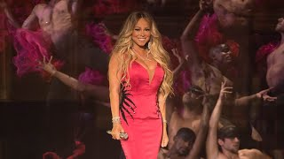 Mariah Carey - With You LIVE American Music Awards 2018